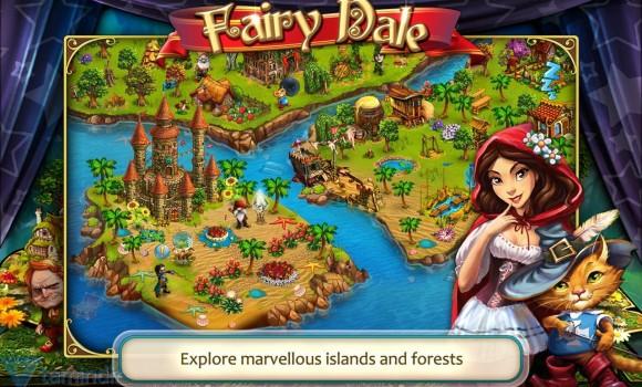 Fairy Dale Ekran Görüntüleri - 4