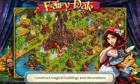 Fairy Dale Ekran Görüntüleri - 3