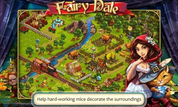 Fairy Dale Ekran Görüntüleri - 1
