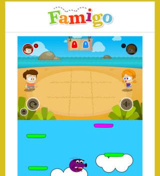 Famigo Ekran Görüntüleri - 5