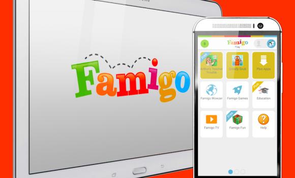 Famigo Ekran Görüntüleri - 3
