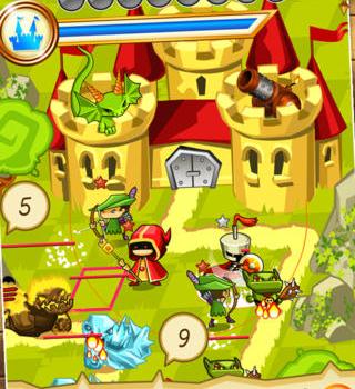 Fantasy Kingdom Ekran Görüntüleri - 4