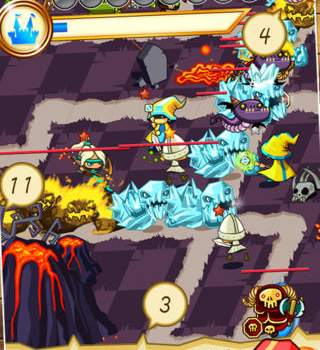Fantasy Kingdom Ekran Görüntüleri - 2