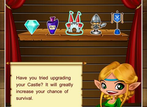 Fantasy Kingdom Ekran Görüntüleri - 1