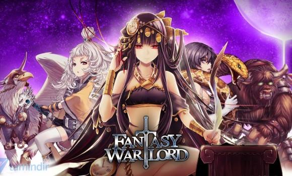 Fantasy Warlord Ekran Görüntüleri - 5