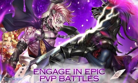 Fantasy Warlord Ekran Görüntüleri - 3