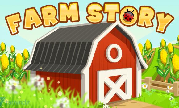 Farm Story Ekran Görüntüleri - 5