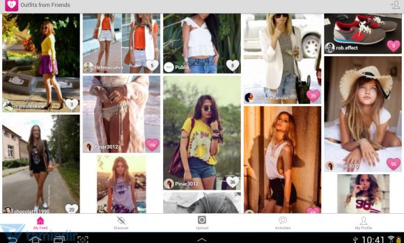 Fashion Freax Ekran Görüntüleri - 4