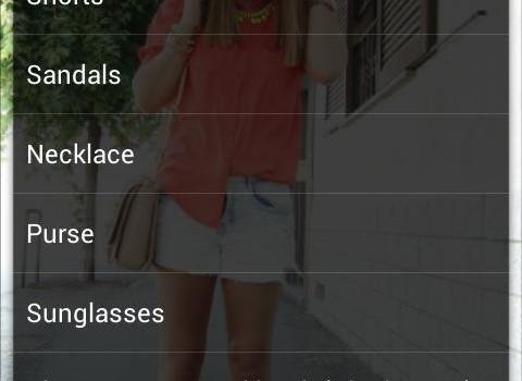 Fashion Kaleidoscope Ekran Görüntüleri - 2