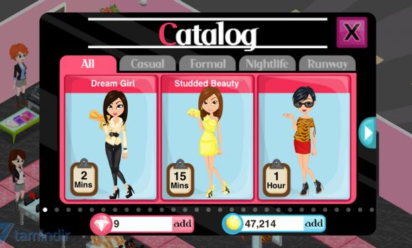 Fashion Story Ekran Görüntüleri - 2