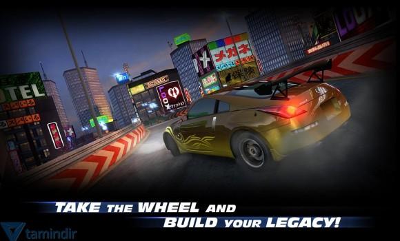 Fast & Furious: Legacy Ekran Görüntüleri - 4