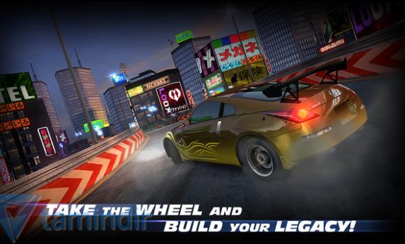 Fast & Furious: Legacy Ekran Görüntüleri - 3