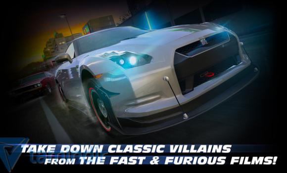 Fast & Furious: Legacy Ekran Görüntüleri - 2