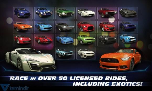 Fast & Furious: Legacy Ekran Görüntüleri - 1