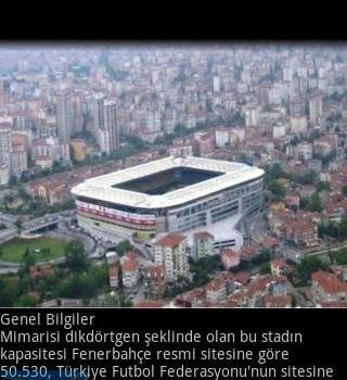 Fenerbahçe Ekran Görüntüleri - 2
