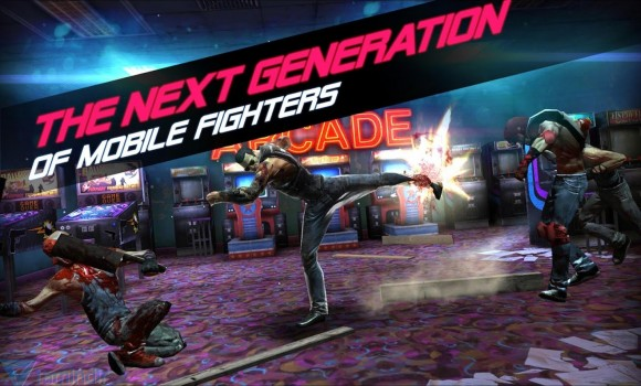 Fightback Ekran Görüntüleri - 10