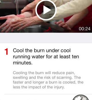 First Aid by American Red Cross Ekran Görüntüleri - 4