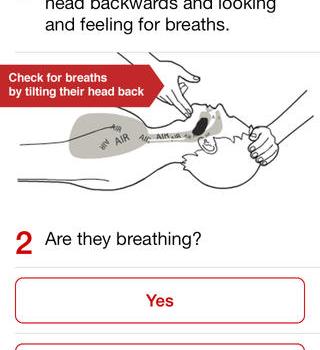 First Aid by American Red Cross Ekran Görüntüleri - 3