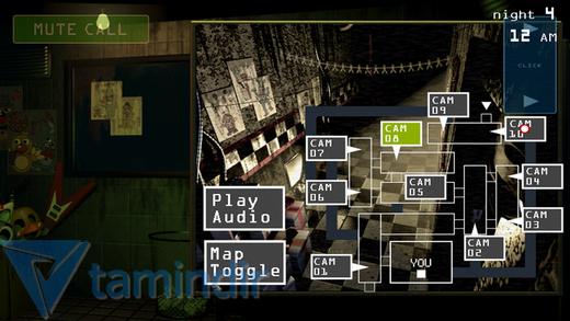 Five Nights at Freddy's 3 Ekran Görüntüleri - 3
