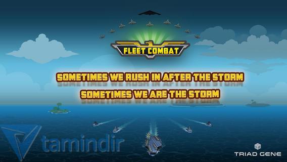 Fleet Combat Ekran Görüntüleri - 5