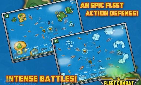 Fleet Combat Ekran Görüntüleri - 4