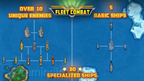 Fleet Combat Ekran Görüntüleri - 3
