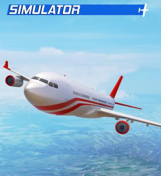 Flight Pilot Simulator Ekran Görüntüleri - 4