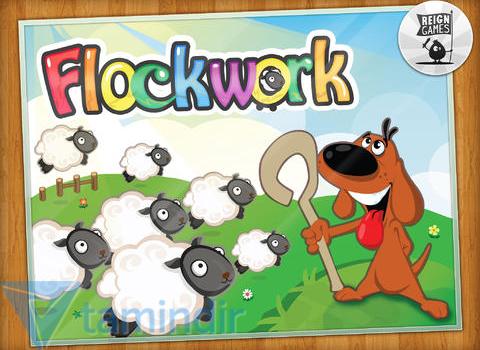 Flockwork Ekran Görüntüleri - 5