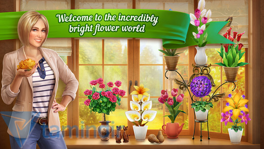 Flower House Ekran Görüntüleri - 5