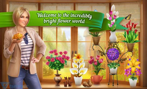 Flower House Ekran Görüntüleri - 4