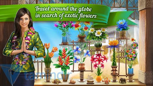 Flower House Ekran Görüntüleri - 3