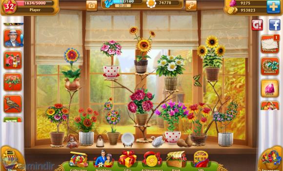 Flower House Ekran Görüntüleri - 1