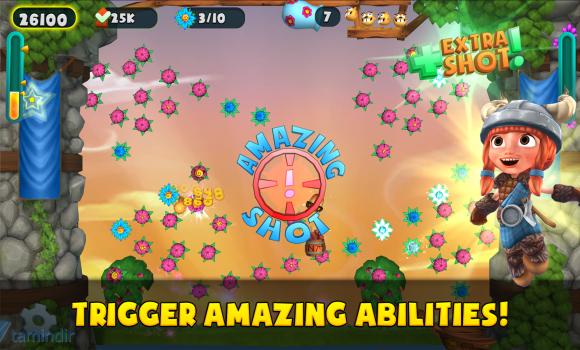 Flowerpop Adventures Ekran Görüntüleri - 4