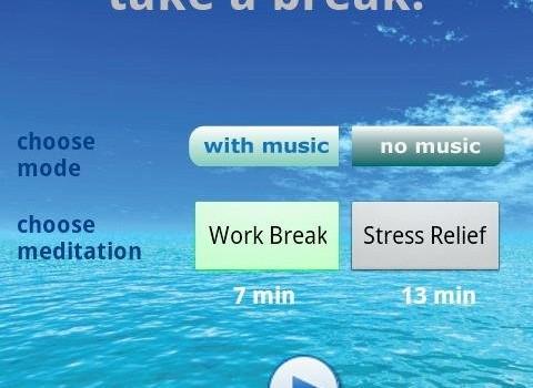 Take a Break Ekran Görüntüleri - 2