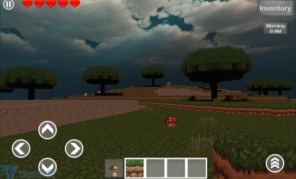 FreeCraft Ekran Görüntüleri - 1