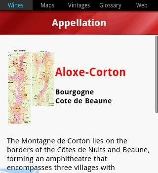 French Wines Ekran Görüntüleri - 4