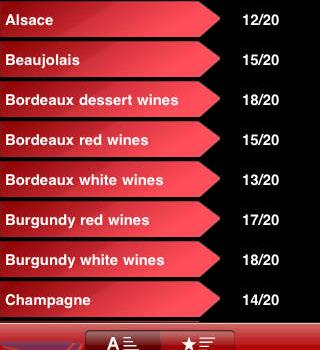 French Wines Ekran Görüntüleri - 2