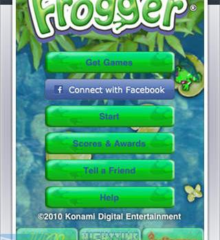 Frogger Free Ekran Görüntüleri - 3
