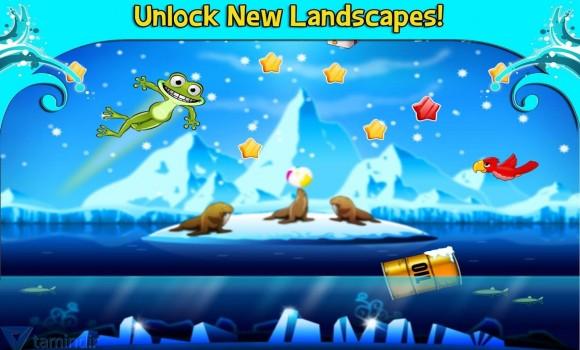 Froggy Splash 2 Ekran Görüntüleri - 5