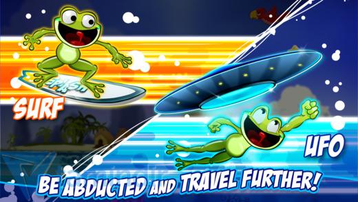 Froggy Splash 2 Ekran Görüntüleri - 2