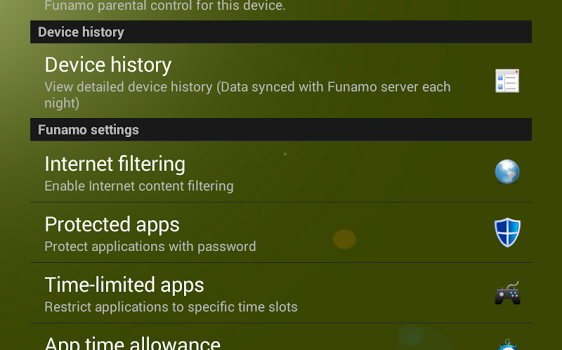 Funamo Ekran Görüntüleri - 4