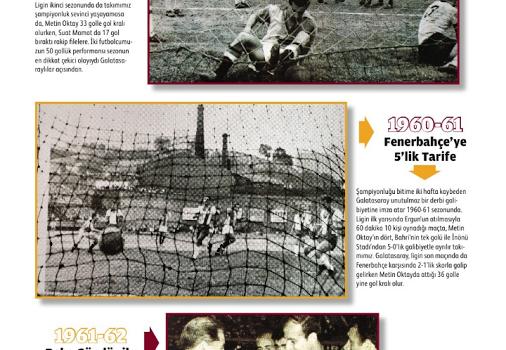 Galatasaray Dergisi Ekran Görüntüleri - 3