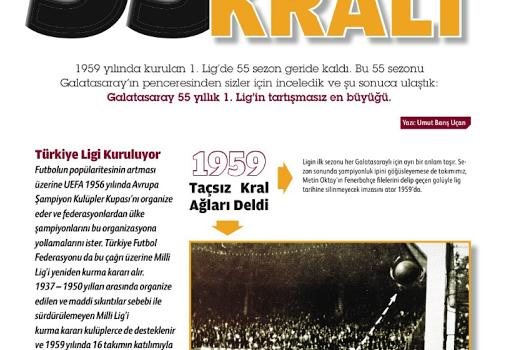 Galatasaray Dergisi Ekran Görüntüleri - 2