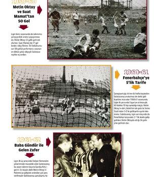 Galatasaray Dergisi Ekran Görüntüleri - 1