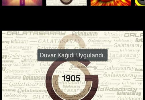 Galatasaray Duvar Kağıtları HD Ekran Görüntüleri - 2