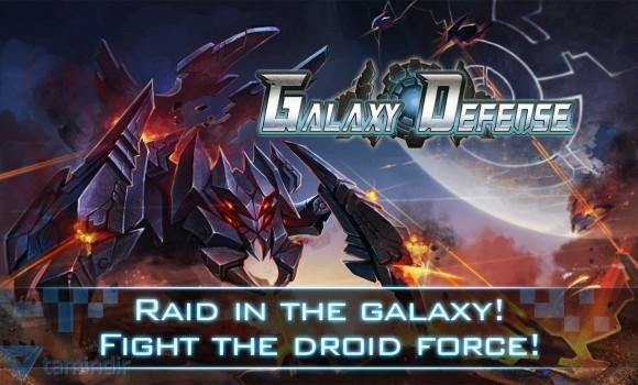 Galaxy Defense Ekran Görüntüleri - 5