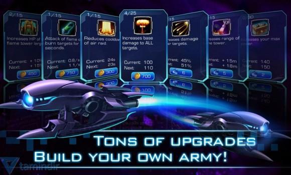 Galaxy Defense Ekran Görüntüleri - 3