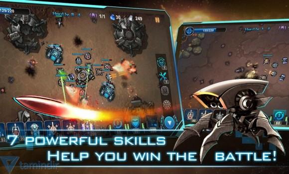 Galaxy Defense Ekran Görüntüleri - 1