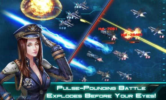 Galaxy Online 3 Ekran Görüntüleri - 2