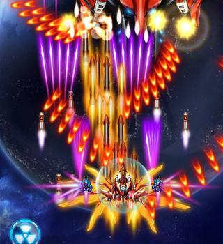 Galaxy Zero Ekran Görüntüleri - 4